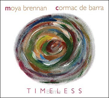 Moya Brennan - 'Timeless' (cd)