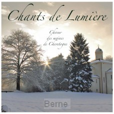 Chants le Lumiere