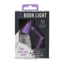 The Little Book Light - Lilac