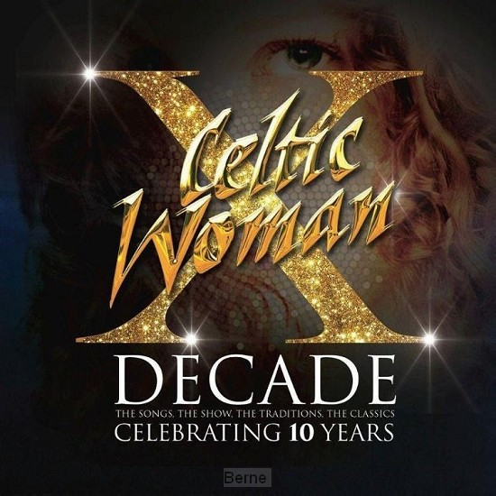 Celtic Woman - 'Decade'( 4 cd)