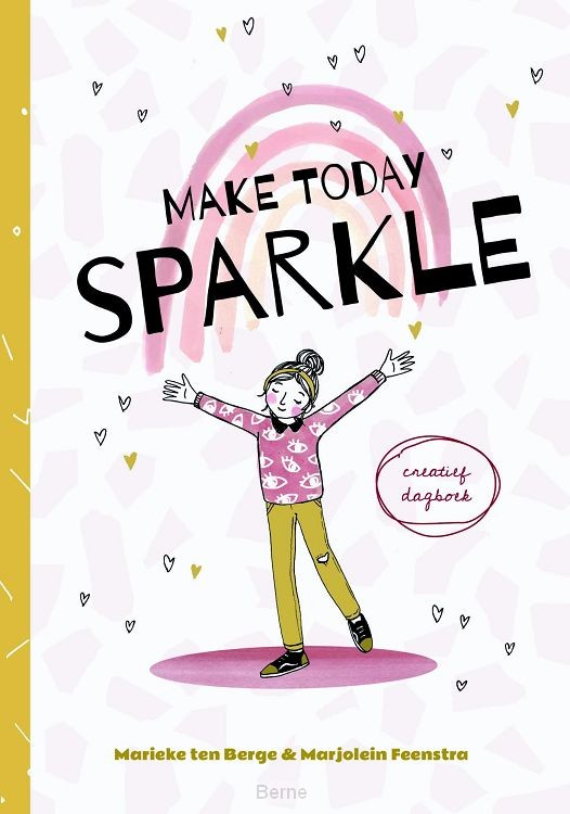 Make today sparkle