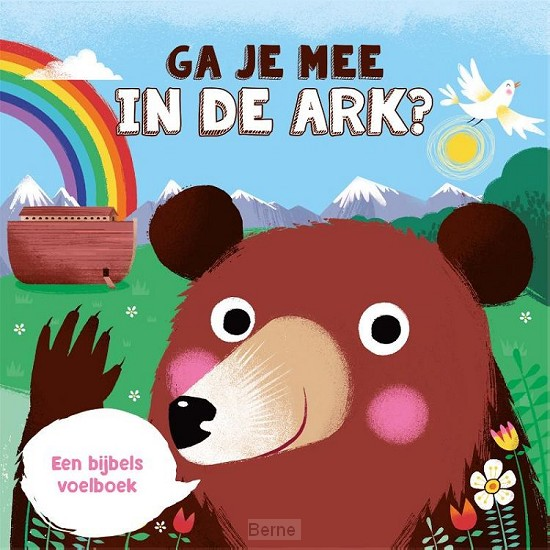 Ga je mee in de ark?