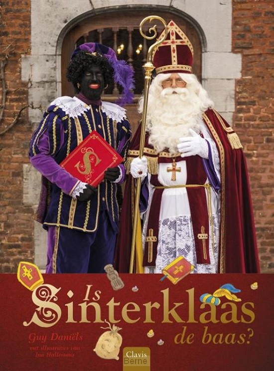 Is Sinterklaas de baas?