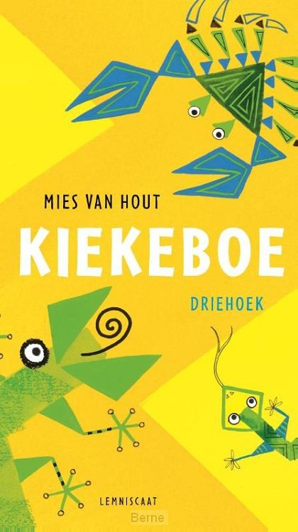 Kiekeboe / Driehoek