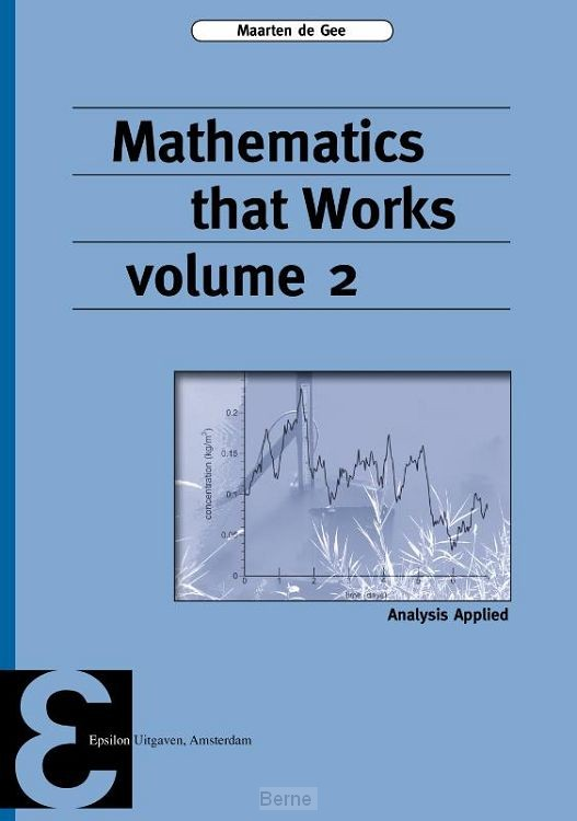 Mathematics that Works / 2