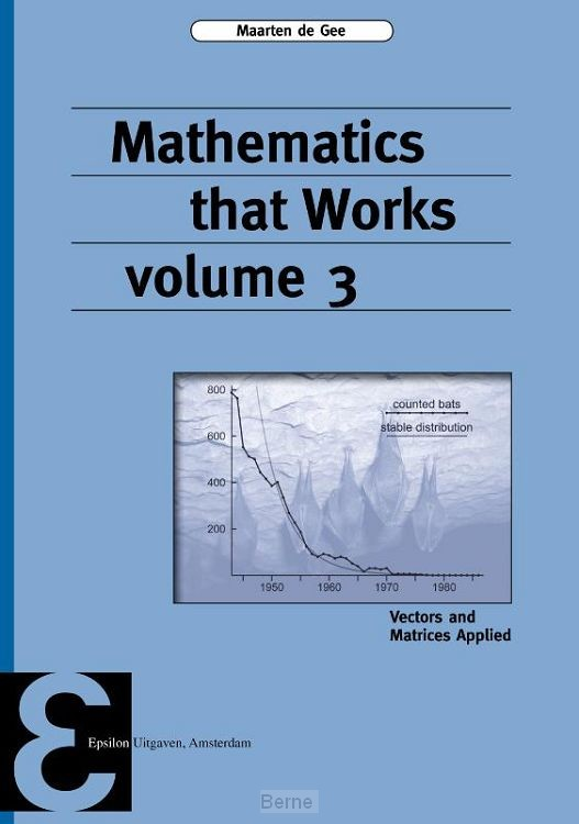Mathematics that Works / 3