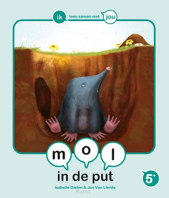 mol in de put