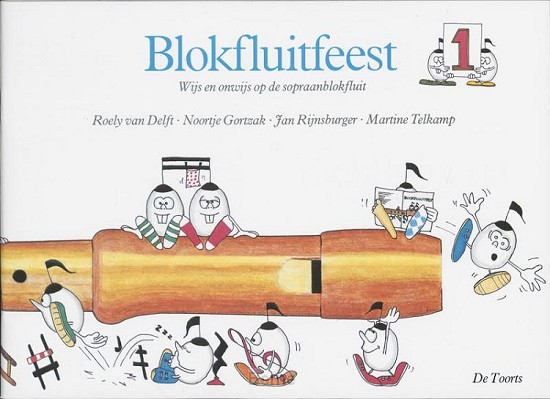 Blokfluitfeest / 1
