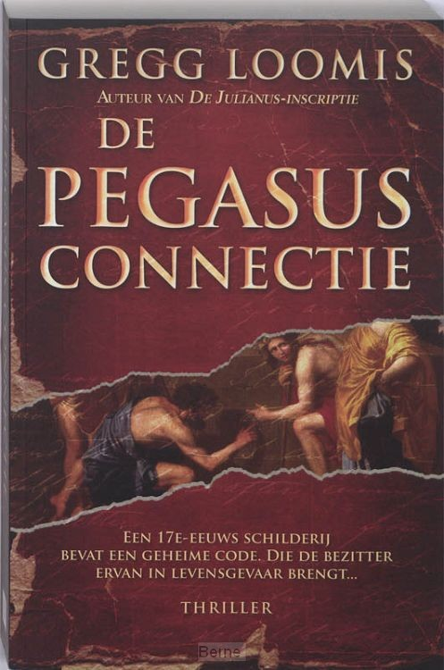 De Pegasus-connectie