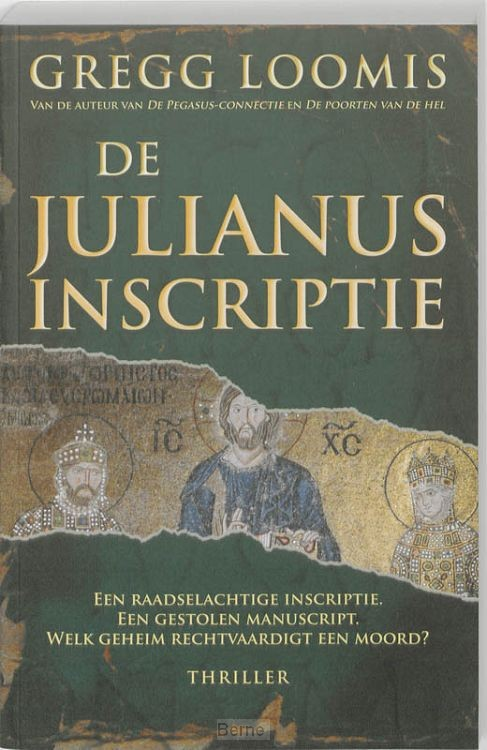 De Julianus-inscriptie