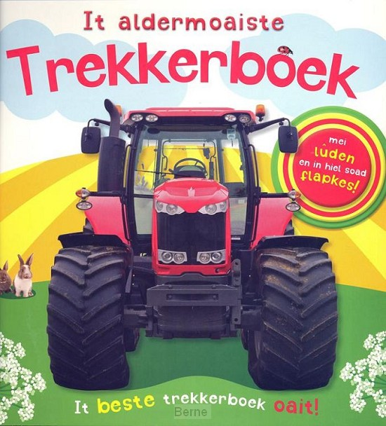 It aldermoaiste trekkerboek
