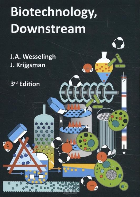 Biotechnology, Downstream