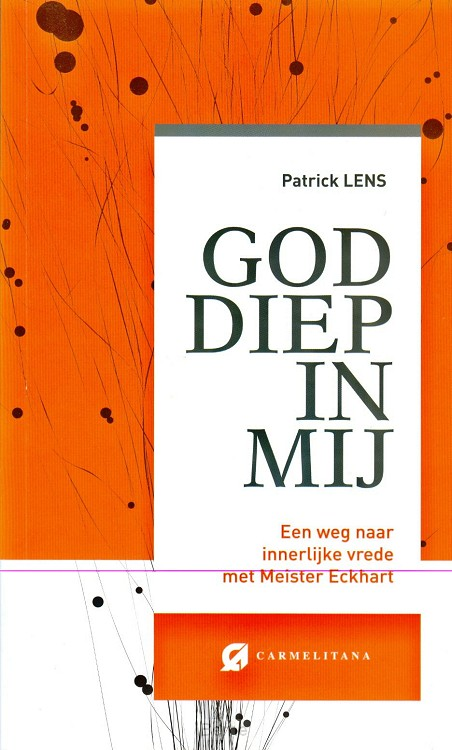 God diep in mij