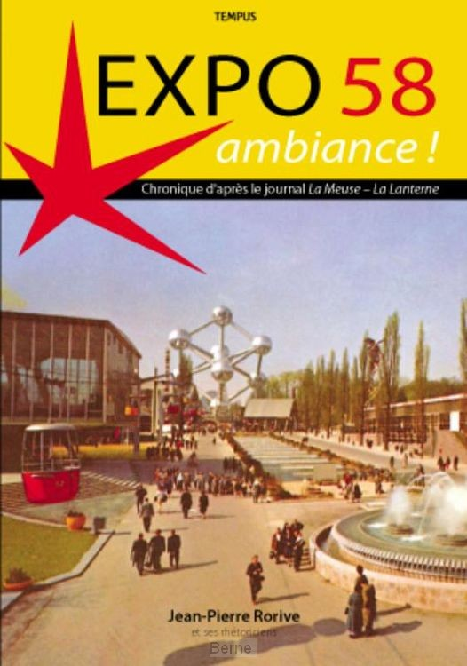 Expo '58 / Ambiance!