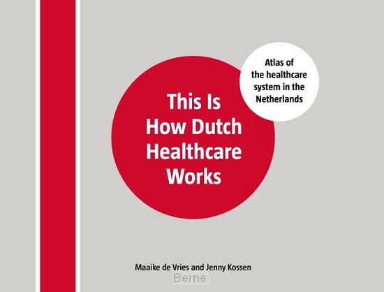 This is how dutch healthcare works