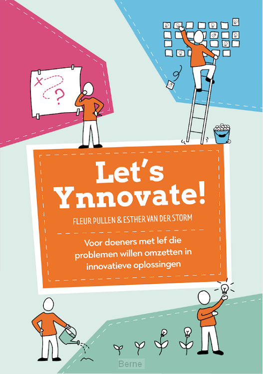 Let's Ynnovate!