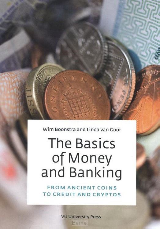 The Basics of Money and Banking