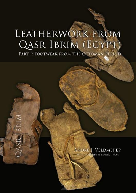 Leather footwear from Ottoman Qasr Ibrim (Egypt)