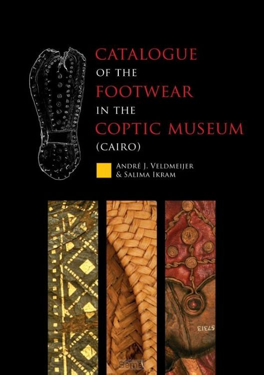 Catalogue of the footwear in the Coptic
