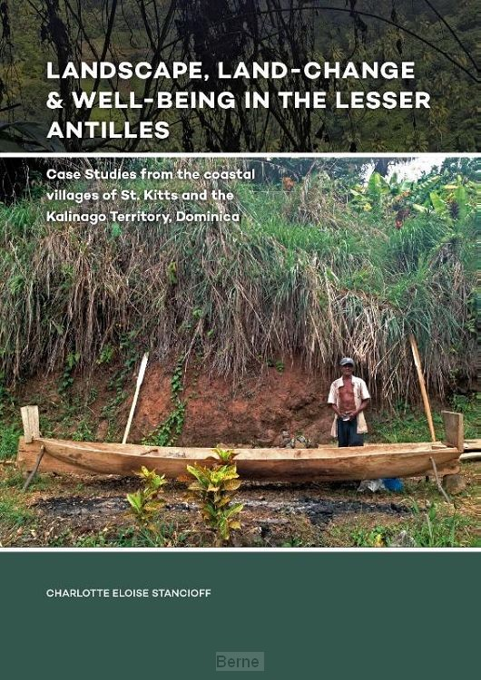 Landscape, Land-Change and Well-Being in the Lesser Antilles