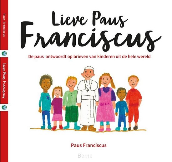 Lieve Paus Franciscus