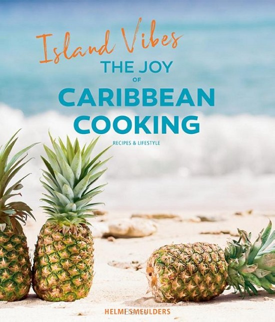 Island Vibes - The Joy of Caribbean Cooking
