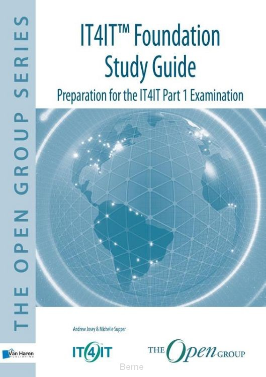 IT4IT? Foundation study guide