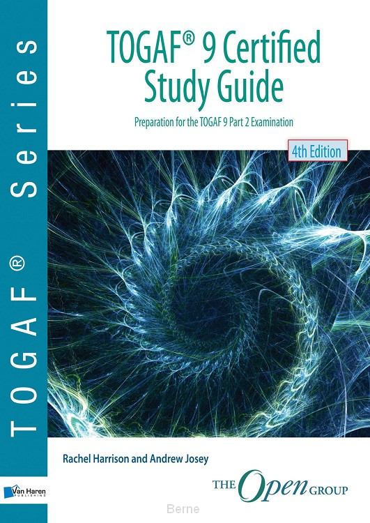 TOGAF® 9 Certified Study Guide