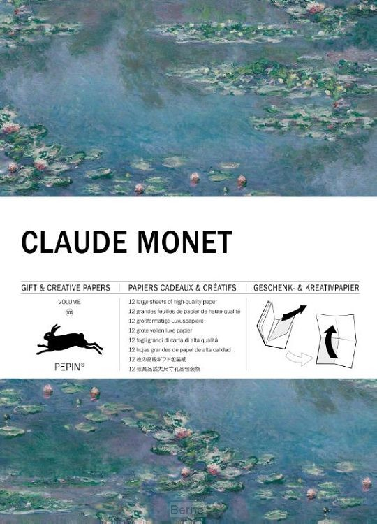 Claude Monet / Volume 101