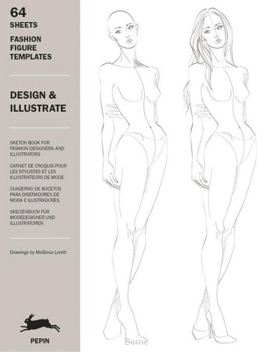 Design & Illustrate
