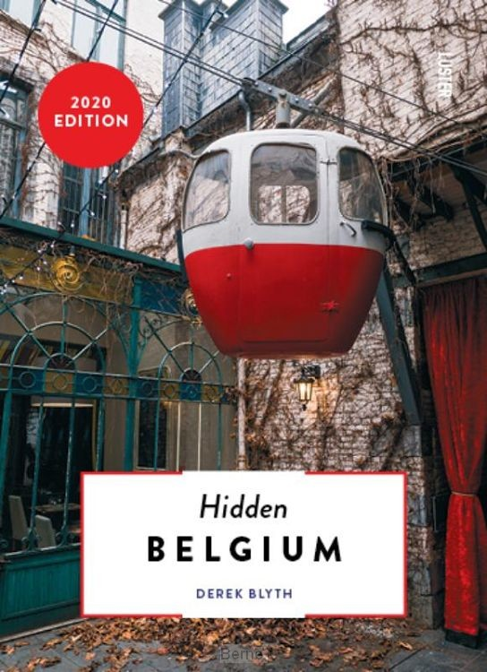 The Hidden Secrets of Belgium