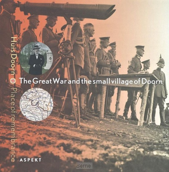 The Great War and the small village of Doorn
