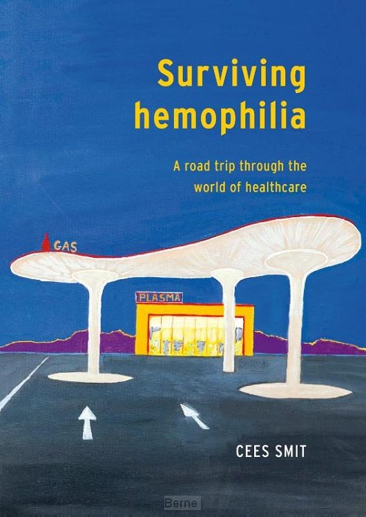 Surviving hemophilia