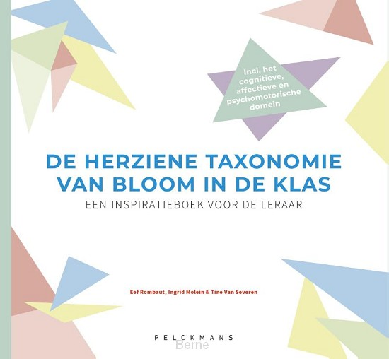 De herziene taxonomie van Bloom in de klas