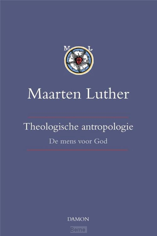 Theologische antropologie / band I