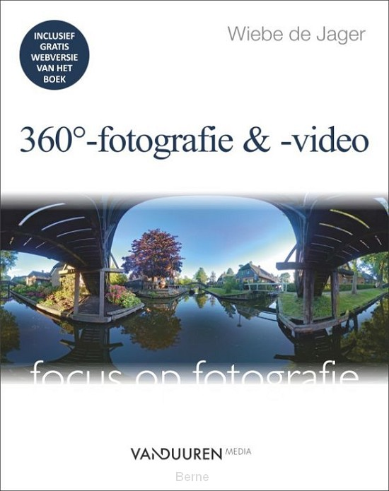 360°-fotografie en-video