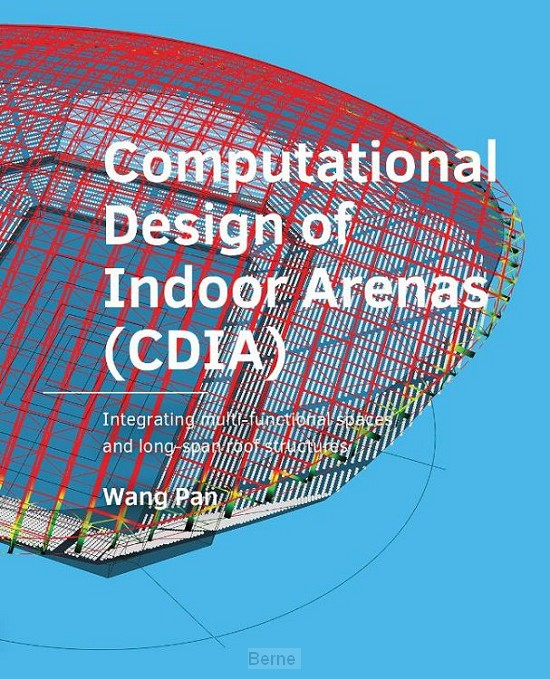 Computational Design of Indoor Arenas (CDIA)
