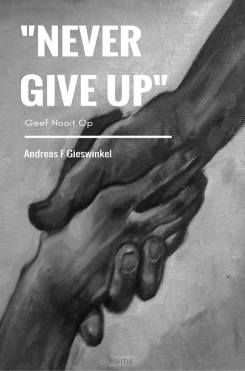 'Never Give Up'