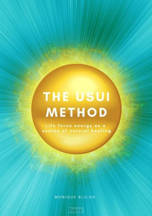 The Usui Method